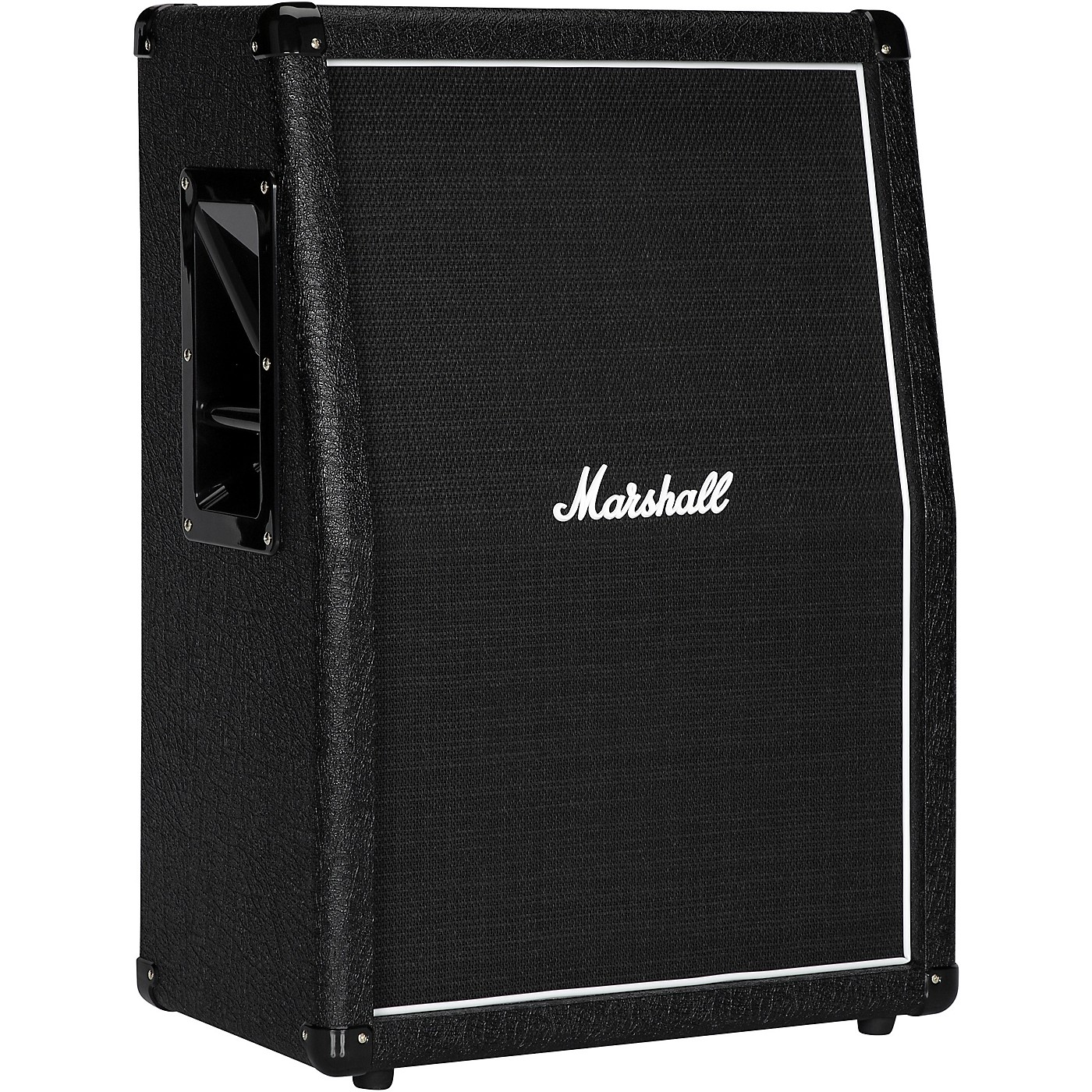 Marshall MX212AR 160W 2x12 Angled Speaker Cabinet thumbnail