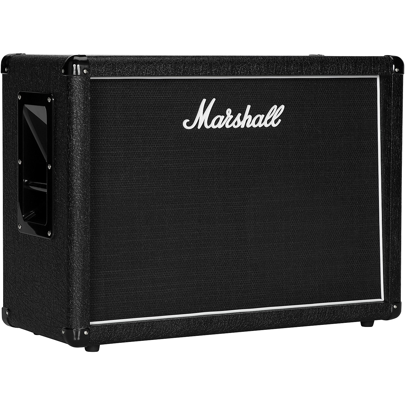 Marshall MX212R 160W 2x12 Guitar Speaker Cabinet thumbnail
