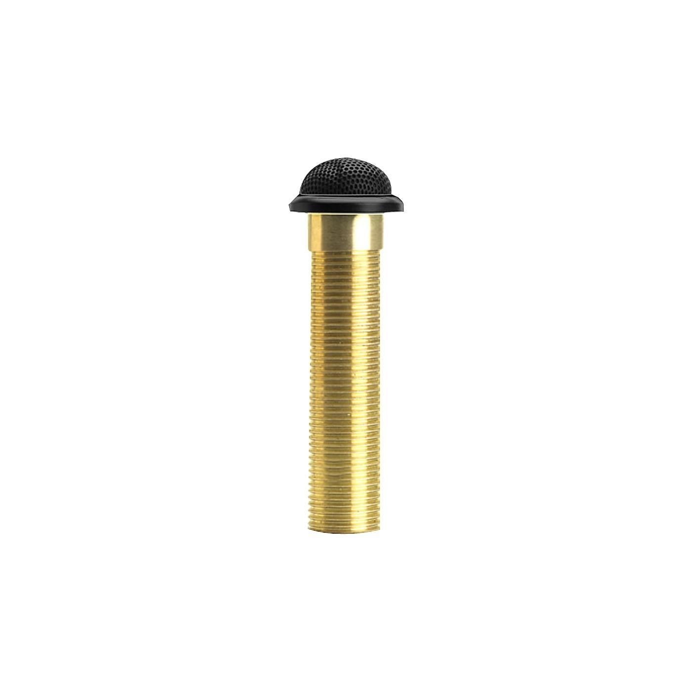 Shure MX395B Microflex Low Profile Boundary Microphone thumbnail