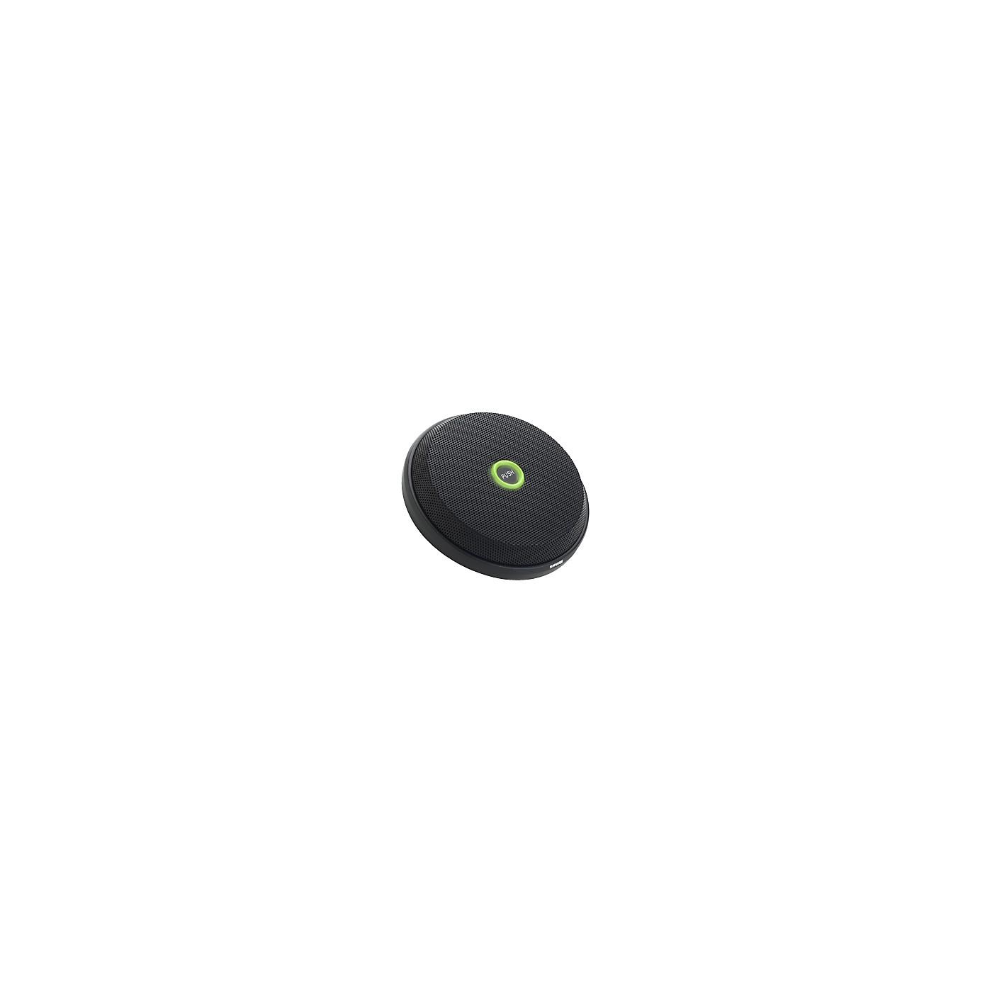 Shure MX396C Microflex Multi-Element Boundary Microphone thumbnail