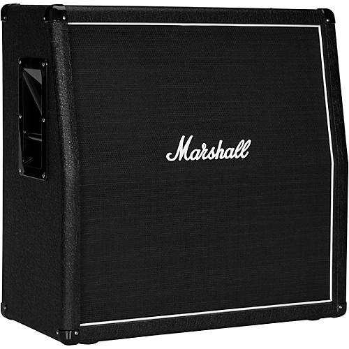 Marshall MX412AR 240W 4x12 Angled Guitar Speaker Cab thumbnail