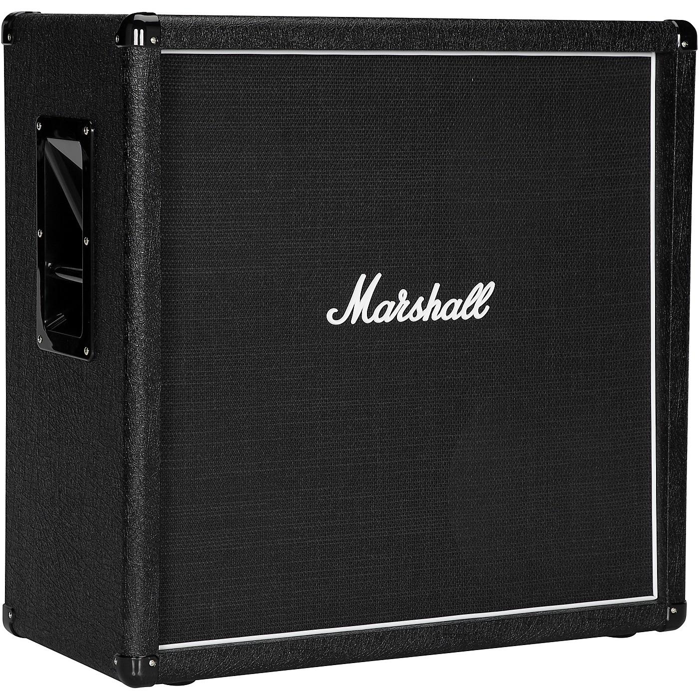 Marshall MX412BR 240W 4x12 Straight Guitar Speaker Cab thumbnail