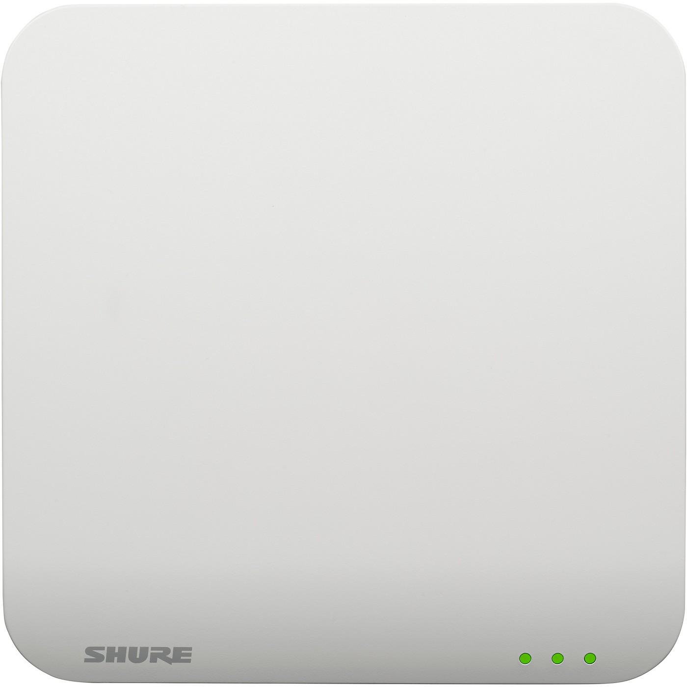 Shure MXWAPT2 Microflex Access Point Transceiver thumbnail