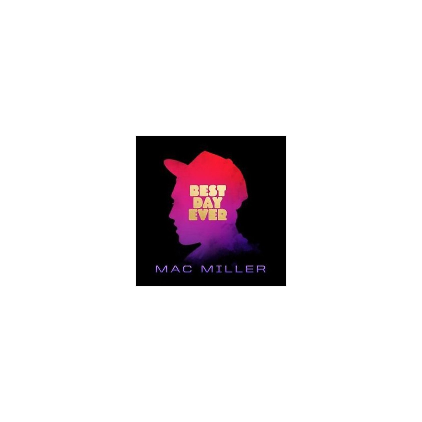 Alliance Mac Miller - Best Day Ever thumbnail