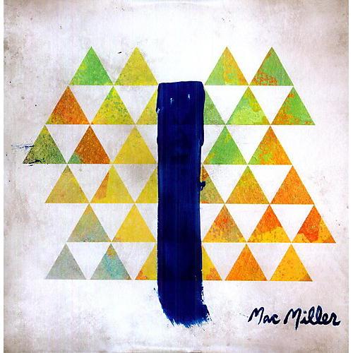 Alliance Mac Miller - Blue Slide Park thumbnail