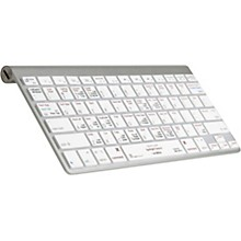 Logickeyboard Mac OSX Shortcut Skin MacBook Pro