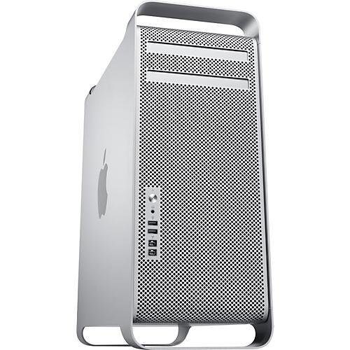Apple Mac Pro 2.4GHz 8 Core 6GB/1TB SSD/5770 thumbnail