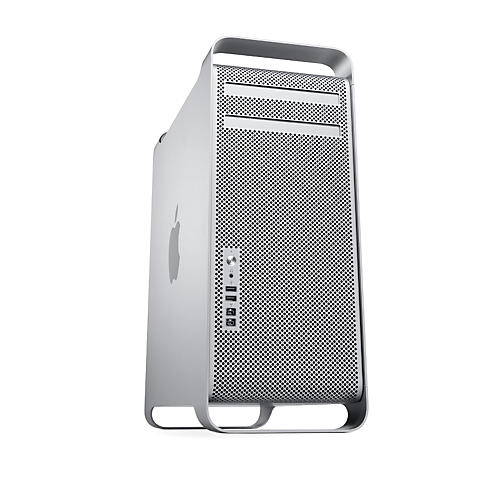Apple Mac Pro 3.2GHz Quad-Core Intel Xenon 6GB SDRAM 1TB HDD (MD770LL/A) thumbnail