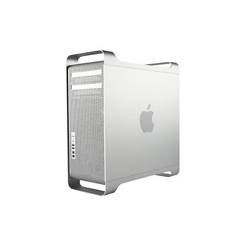 Apple Mac Pro 3.2GHz Quad-Core Intel Xenon 8GB SDRAM 2x1TB HDD (MD772LL/A) thumbnail