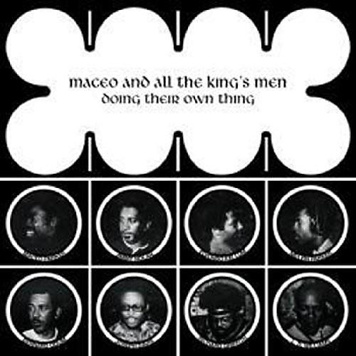 Alliance Maceo Parker - Doin Their Own Thing thumbnail