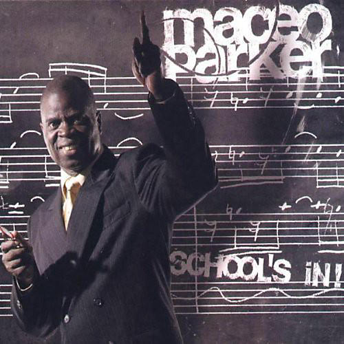 Alliance Maceo Parker - School's in thumbnail