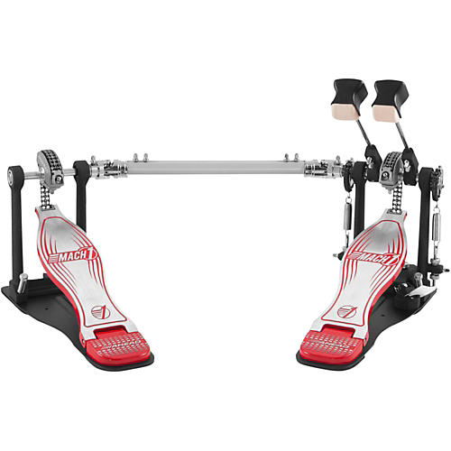 Ahead Mach 1 PRO Double Chain Double Pedal thumbnail