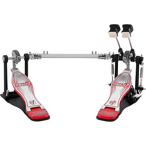 Ahead Mach 1 PRO Double Chain Double Pedal-thumbnail