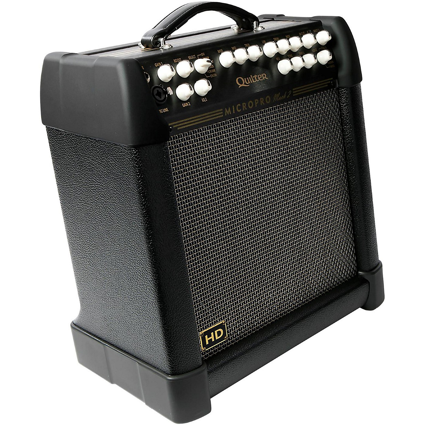Quilter Labs Mach 2 12-Inch HD 200W 1x12 Combo Guitar Amplifier thumbnail