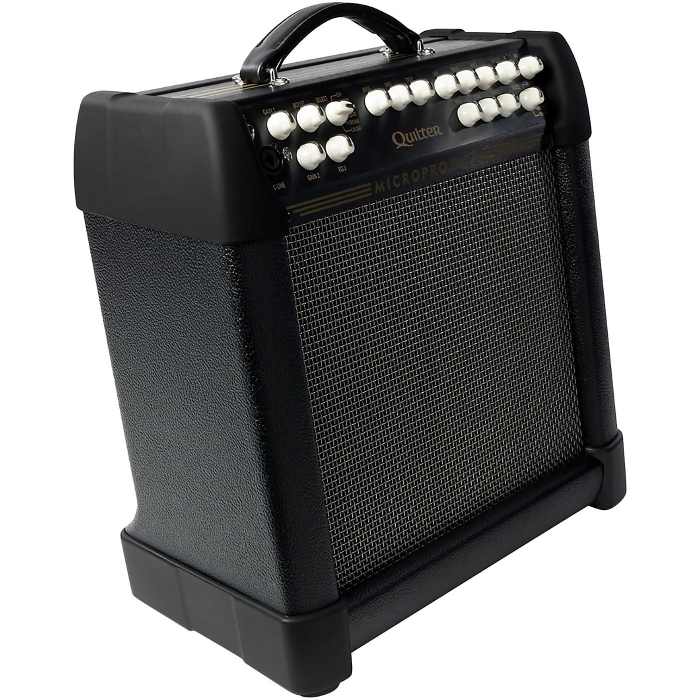 Quilter Labs Mach2-COMBO-10 Micro Pro 200 Mach 2 200W 1x10 Guitar Combo Amplifier thumbnail