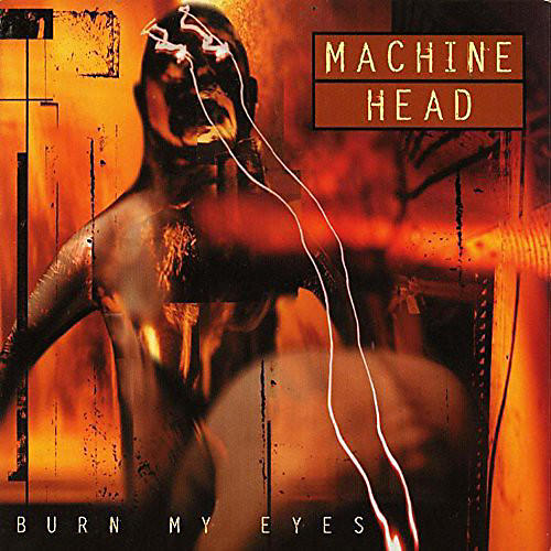 Alliance Machine Head - Burn My Eyes thumbnail