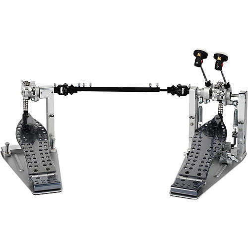 DW Machined Chain Drive Double Pedal thumbnail