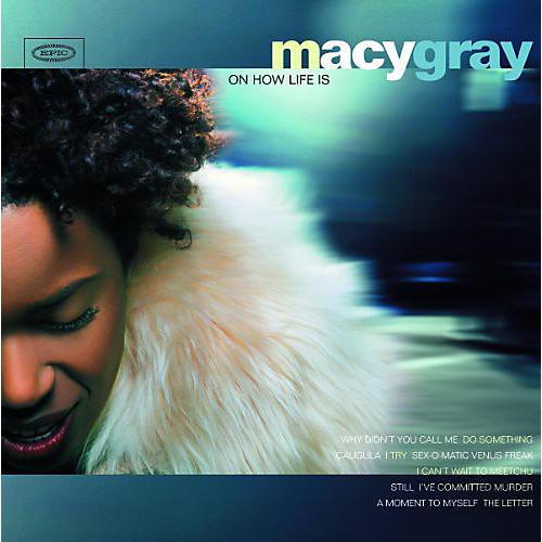 Alliance Macy Gray - On How Life Is thumbnail