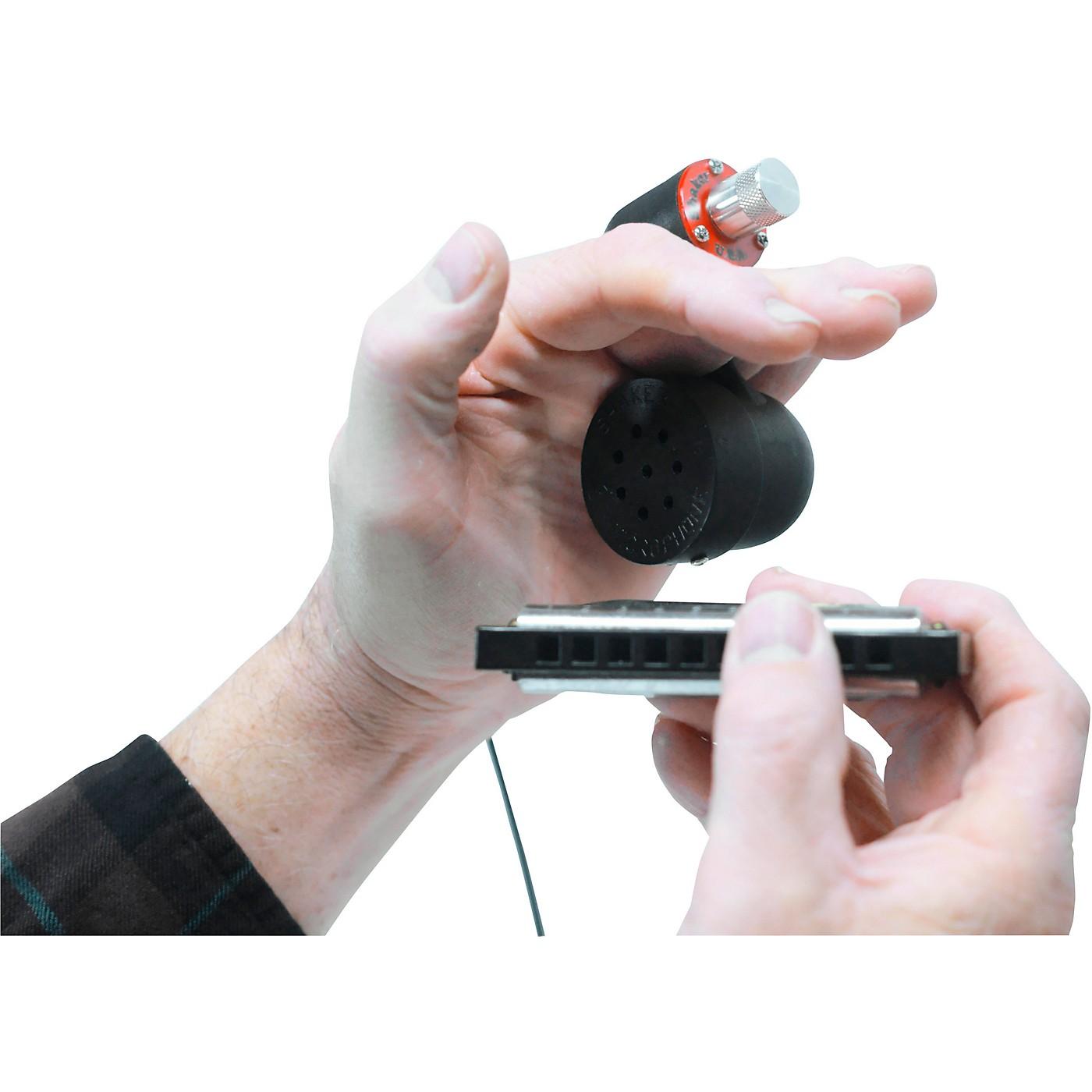 Shaker Mad Dog Harmonica Microphone thumbnail