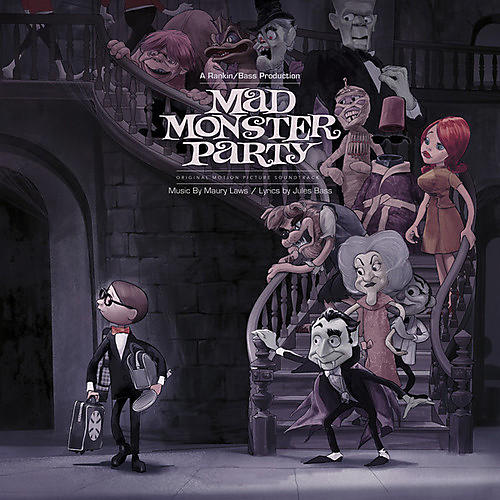 Alliance Mad Monster Party (original Soundtrack) thumbnail