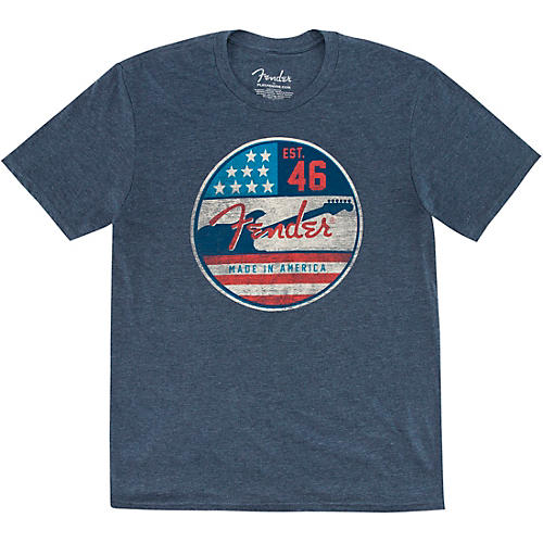 Fender Made in America T-Shirt thumbnail