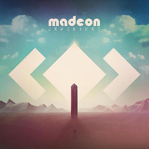 Alliance Madeon - Adventure thumbnail