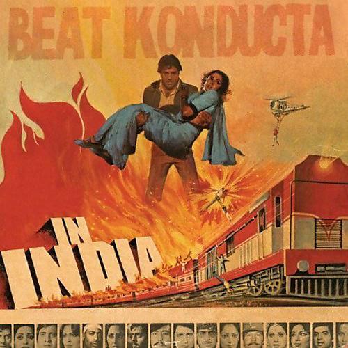 Alliance Madlib - Beat Konducta In India Volume 3 thumbnail