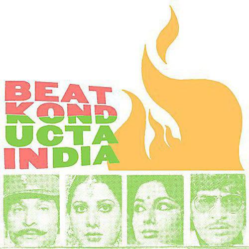 Alliance Madlib - Beat Konducta, Vol 4 thumbnail