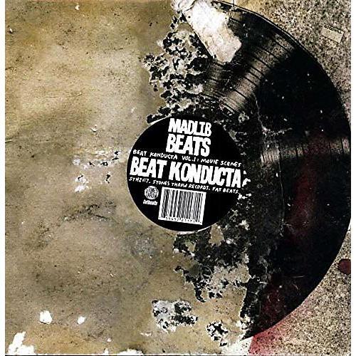Alliance Madlib - Beat Konducta, Vol. 1 thumbnail