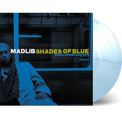 Alliance Madlib - Shades Of Blue thumbnail