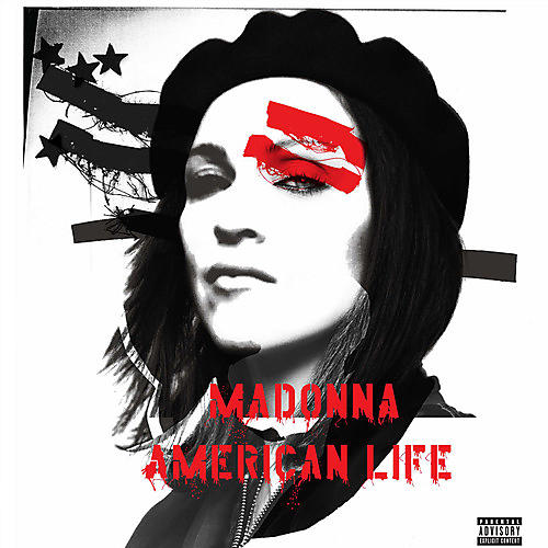 Alliance Madonna - American Life thumbnail