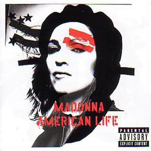 Alliance Madonna - American Life thumbnail