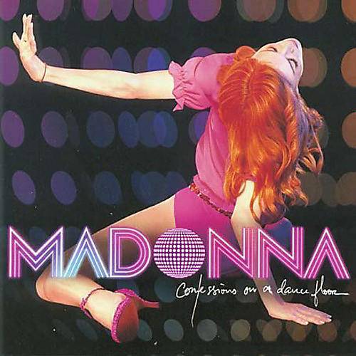 Alliance Madonna - Confessions on a Dancefloor (Pink Vinyl) thumbnail