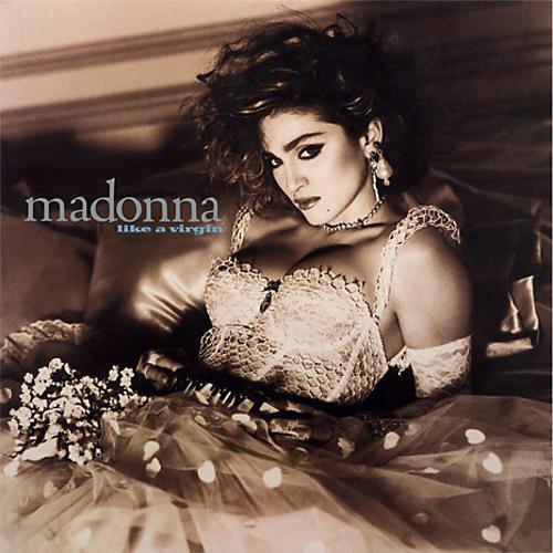 Alliance Madonna - Like A Virgin thumbnail