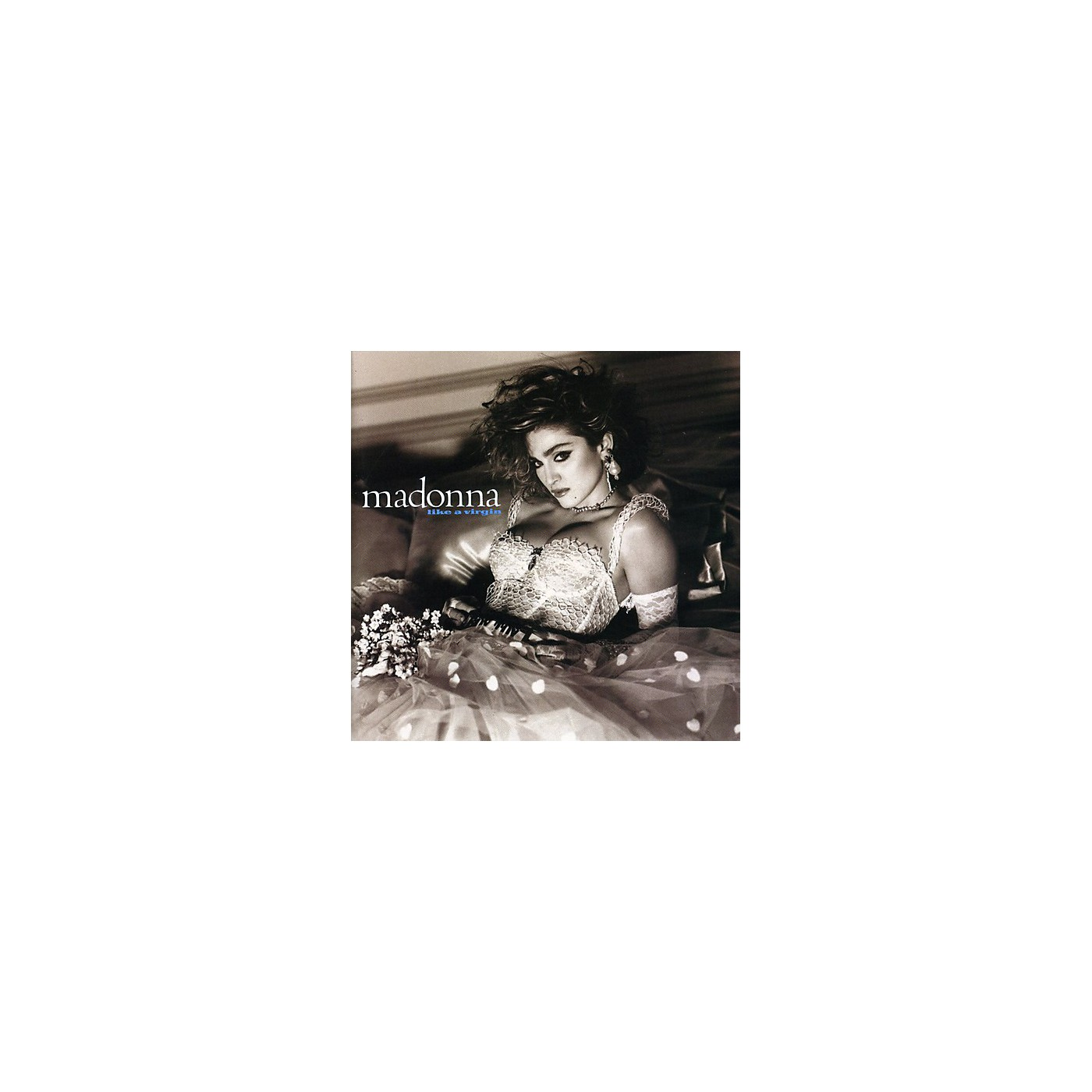 Alliance Madonna - Like a Virgin (CD) thumbnail