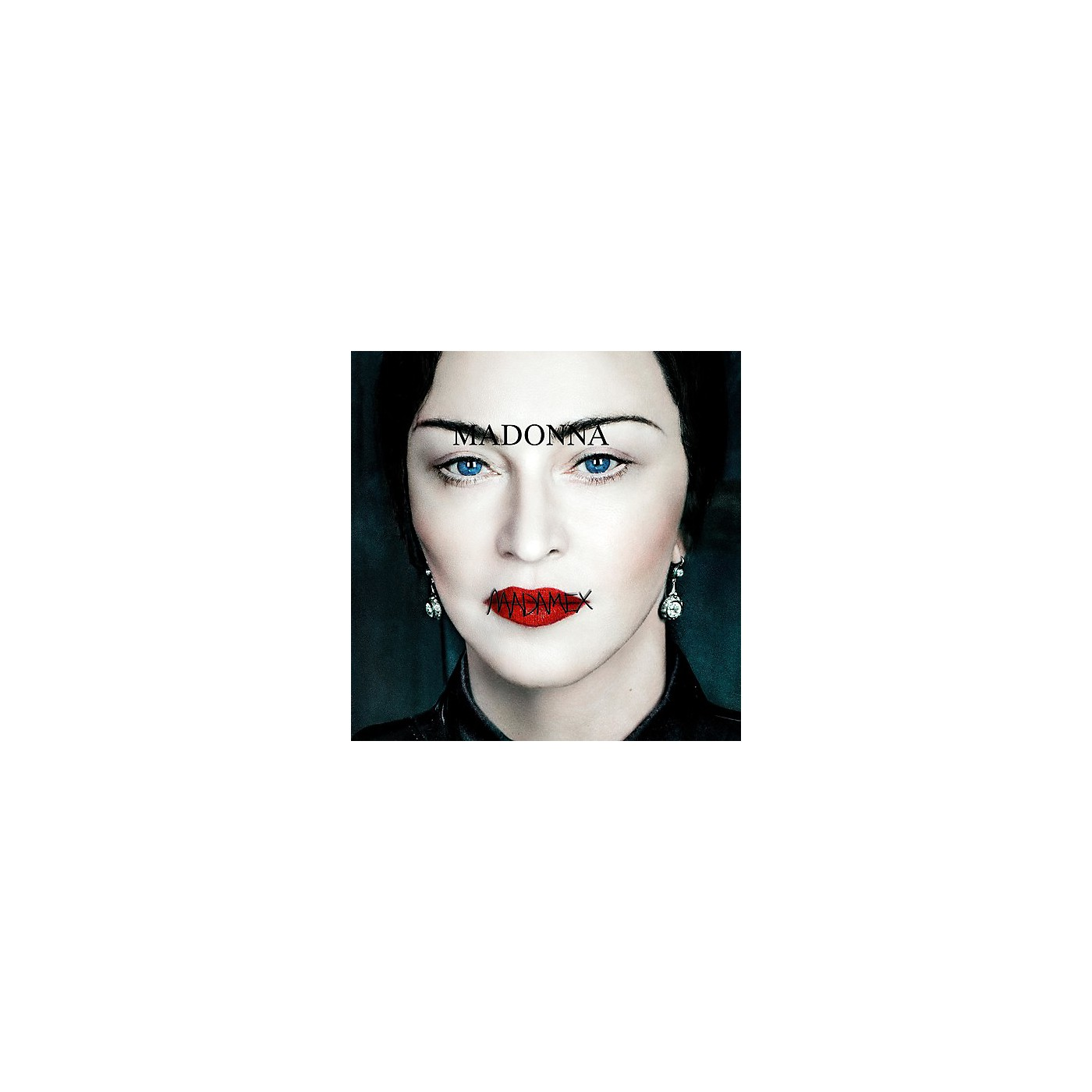 Alliance Madonna - Madame X thumbnail