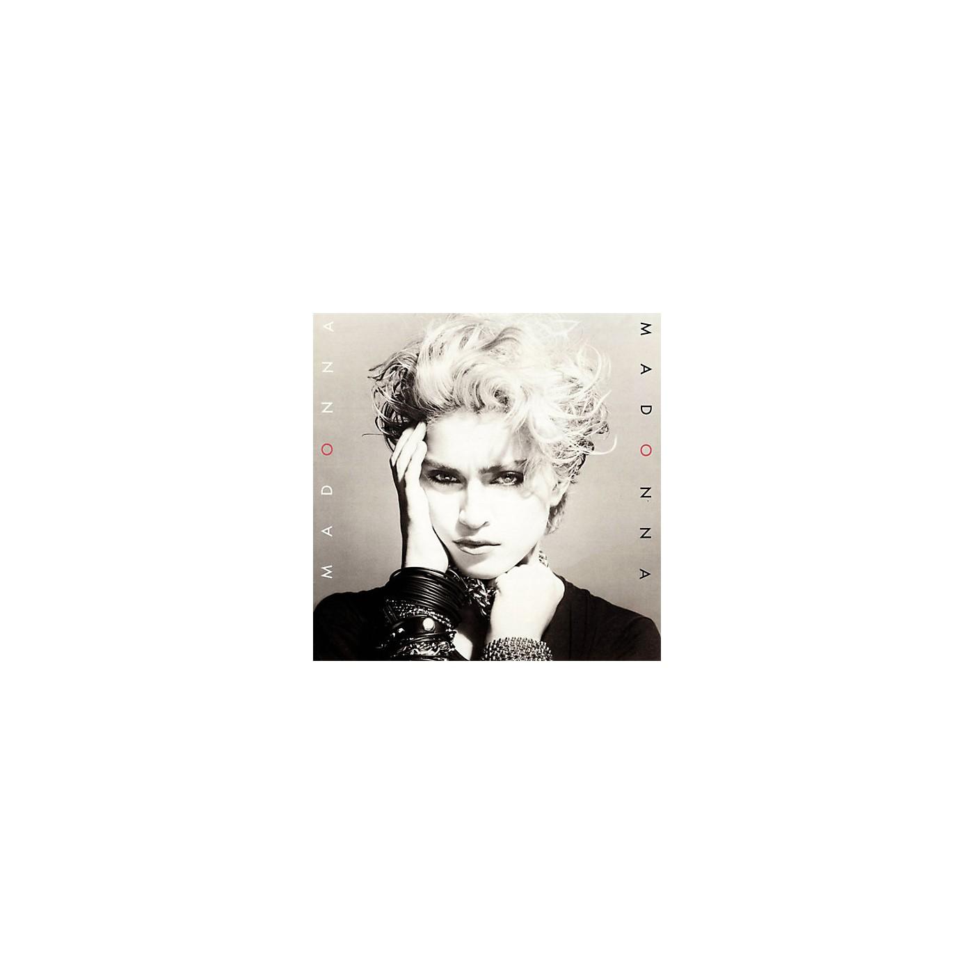 Alliance Madonna - Madonna thumbnail