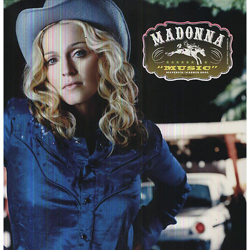 Alliance Madonna - Music thumbnail
