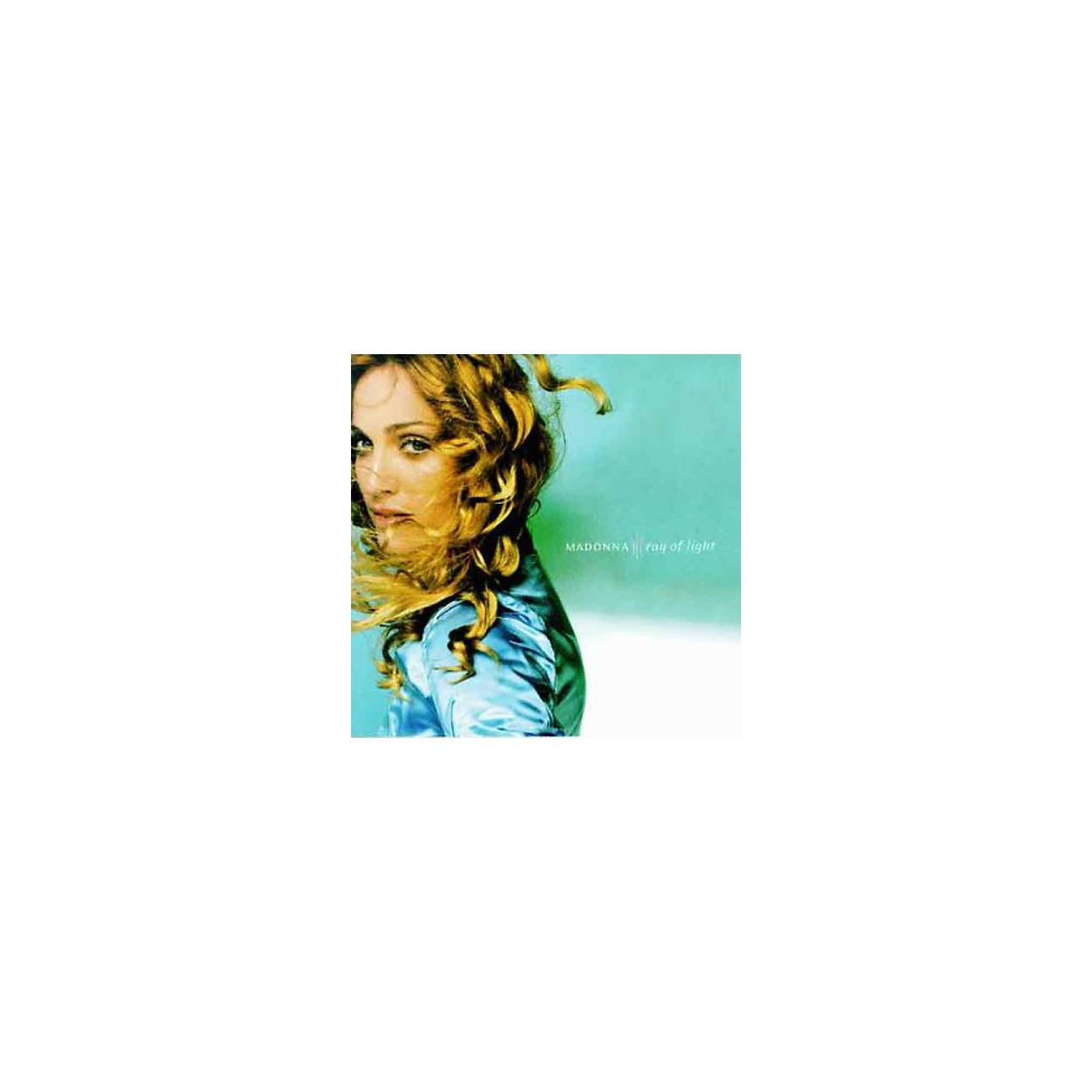 Alliance Madonna - Ray of Light thumbnail