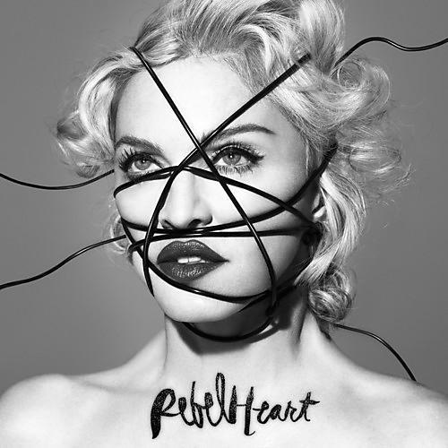 Alliance Madonna - Rebel Heart (Deluxe) thumbnail
