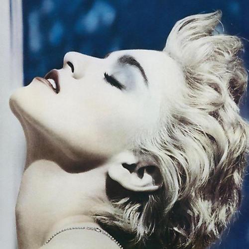 Alliance Madonna - True Blue thumbnail