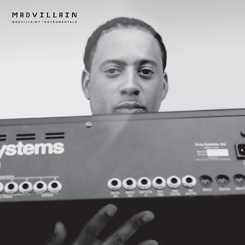 Alliance Madvillain - Instrumentals thumbnail
