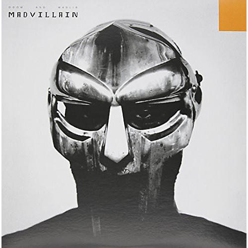 Alliance Madvillain - Madvillainy thumbnail