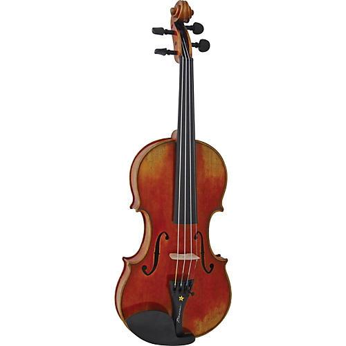 Bazzini Maestro Strad Violin Outfit-thumbnail