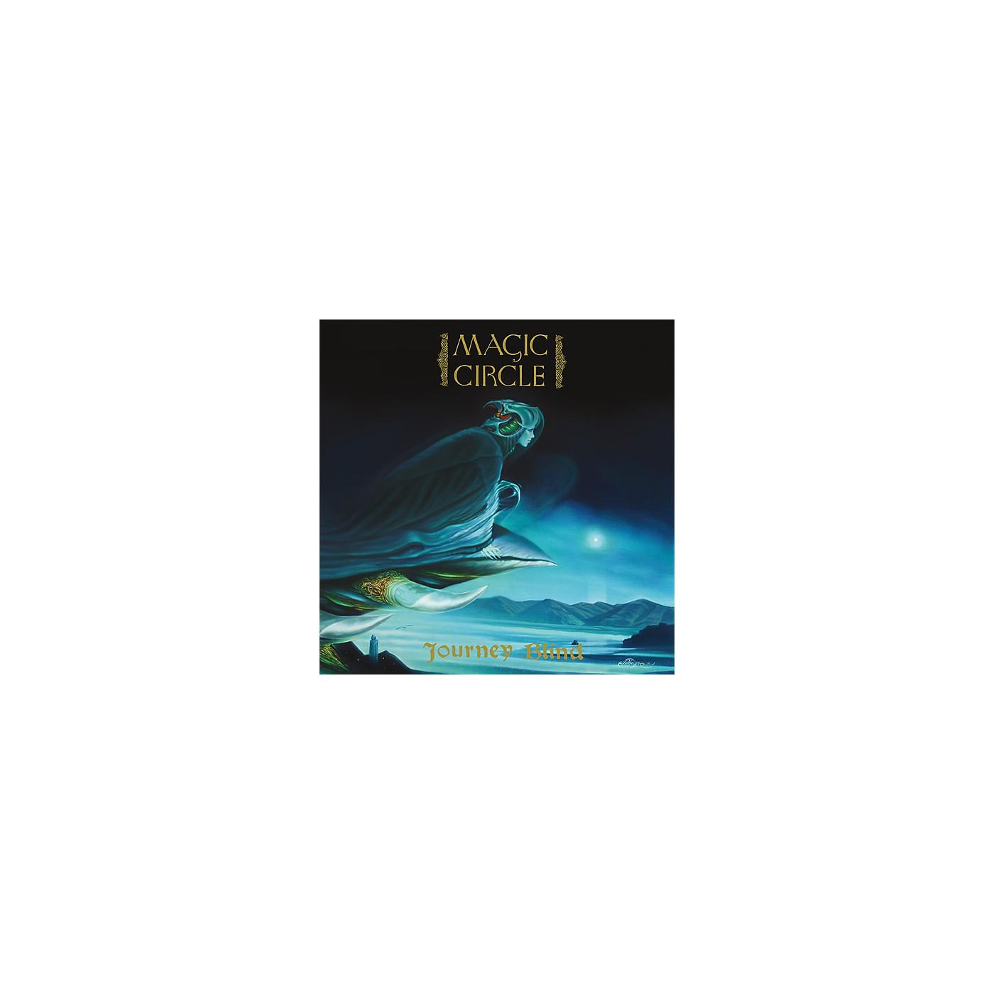 Alliance Magic Circle - Journey Blind thumbnail