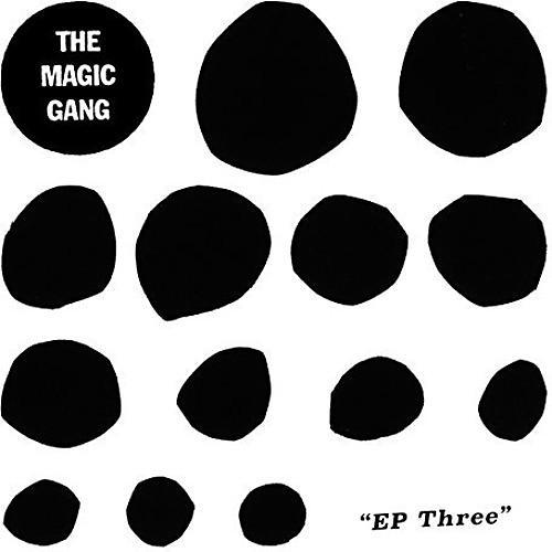 Alliance Magic Gang - EP Three thumbnail