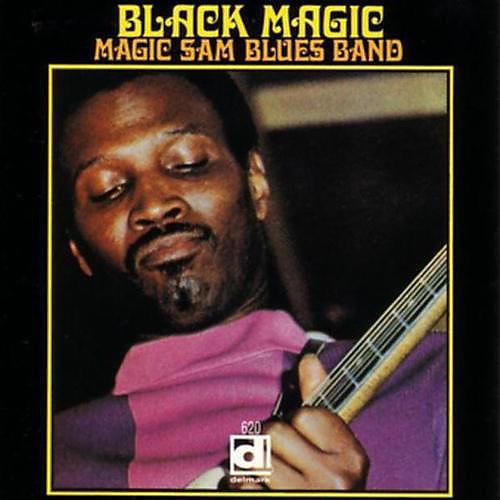Alliance Magic Sam - Black Magic thumbnail