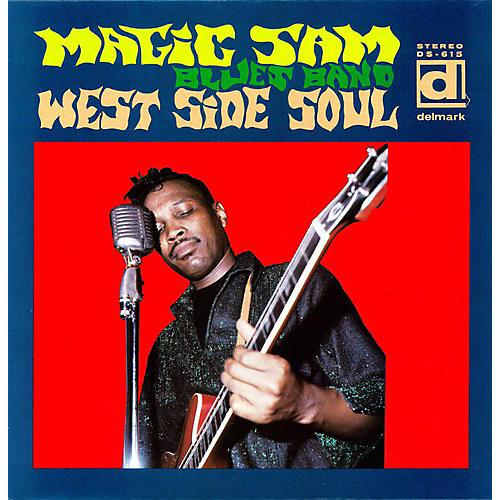 Alliance Magic Sam - West Side Soul thumbnail