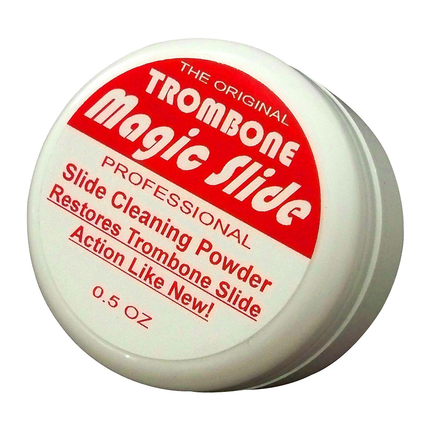 Magic Valve Magic Slide Trombone Slide Cleaning Powder thumbnail
