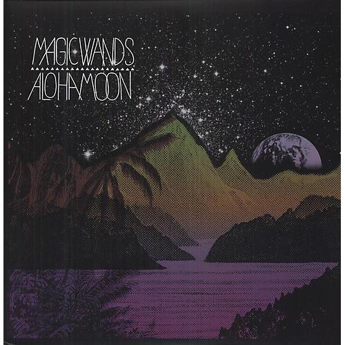 Alliance Magic Wands - Aloha Moon thumbnail